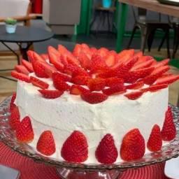 Procuro bolo na região do Cabral