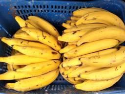 Banana da Terra Agroecológica