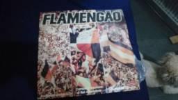 Disco vinil flamengo campeão dos campeões 1981