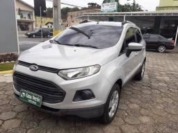 Ford EcoSport 1.6 2013