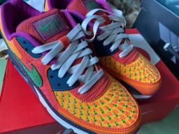 Nike air max 90 Dia de los muertos