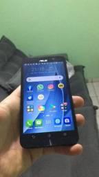 Zenfone 2 64GB 4GB RAM troco