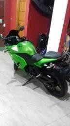 Ninja 250 2012