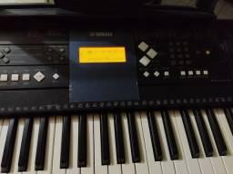 Desapegando de teclado