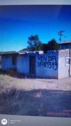 Vendo terreno com casa inacabada na Colônia Municipal (Pelotas)