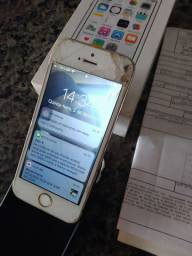 iPhone 5s.   Nota fiscal