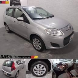 Fiat Palio Attractive 1.0 2013 - Completo
