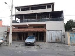 Abaxei preço- loja +casa sobre a loja+terraço colonial/384 Mts contr.-B. Sra Fátima-Betim