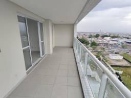 Le Boulevard, 3 suítes + escritório, 133m² Dom Pedro