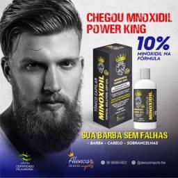 Minoxidil turbo 10% (original ) atacado e varejo