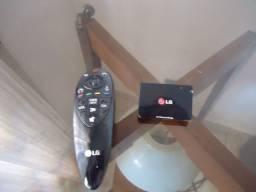 Kit Controle Magic LG - An-mr500 + Dongle Bluetooth