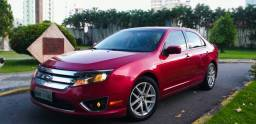 Ford fusion sel 2.5 2010 gnv 5°?