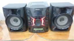 Som Sony 250w