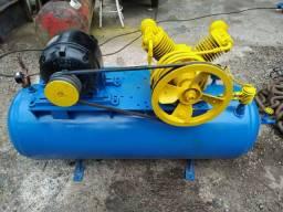 Compressor de ar Shultz 10 pcm