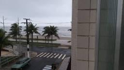Vende-se apto 1 dorm - Frente ao mar - praia grande 140mil - ref 2235