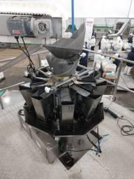 Balança Múltiplo cabeçote Fabricante High Dream totalmente em aço inox