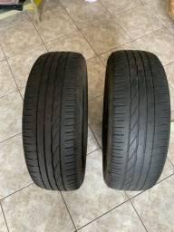 Pneus Bridgestone 185/60/15
