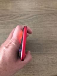 IPhone XR 64gb Red sem detalhes