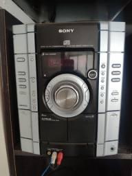 Som Sony Rg444s 360w Rms