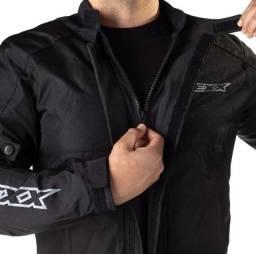 Acessórios Jaqueta Texx Ronin Impermeável com Proteção