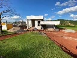 Casa Térrea 4 Suítes Condomínio Aldeia do Vale em Goiânia