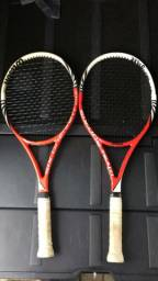 Raquete de tênis Wilson six one blx
