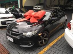 Honda Civic 2.0 i-Vtec Sport Cvt
