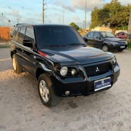 Pajero TR4 2007 4x4 AUTOMÁTICO - EXTRA