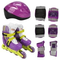 Roller Belfix com Kit Proteção ( 30 ao 33)