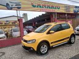 CrossFox Gii 1.6 Flex Manual Amarelo Ano 2010/2011