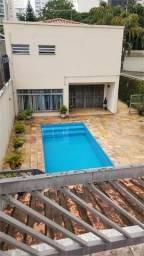 Título do anúncio: Espetacular Casa Campo Belo