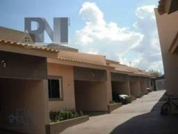 Casa à venda com 2 dormitórios em Maria joaquina, Pontal do araguaia cod:CA0134