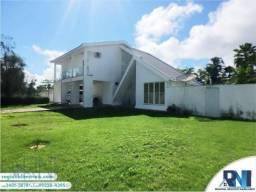 Título do anúncio: Sobrado com 4 dormitórios à venda, 330 m² por R$ 840.000,00 - Setor Ceara - Aragarças/GO