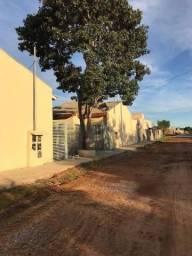Casa com 3 dormitórios para alugar, 96 m² por R$ 900,00 - Jardim Nova Barra - Barra do Gar