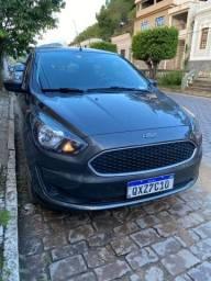 Título do anúncio: Ford Ka 1.0 manual ,  21mil km  20/20