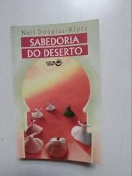 Livro Sabedoria do Deserto Neil Douglas-Klotz