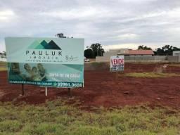 Terreno à venda, 467 m² por R$ 300.000 - Parque dos Pioneiros - Foz do Iguaçu/PR