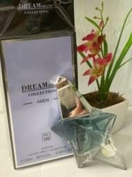 Perfume Brand Collection N° 168