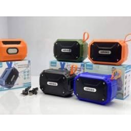 Título do anúncio: Caixa De Som A Prova D'água Kimiso Bluetooth