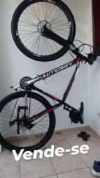 Bike aro 29 noivinha com nota fiscal