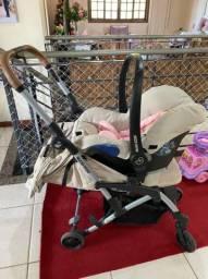 Carrinho para Bebê Máxi-Cosi 3 em 1