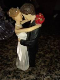 Topos para bolo de noiva