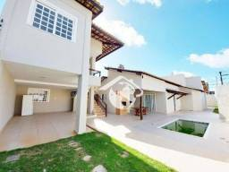 Título do anúncio: Casa Duplex com 5 dormitórios à venda por R$ 950.000 - Atalaia - Aracaju/SE