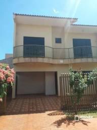 Sobrado com 4 dormitórios à venda, 155 m² por R$ 550.000,00 - Jardim Copacabana II - Campo