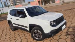 JEEP RENEGADE 1.8 2019 COMPLETO