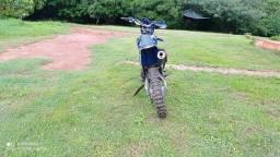 Moto Yamaha ttr 230