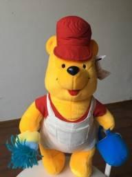 Título do anúncio: Bonecos originais urso pooh disney