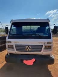 VW 9.150 com Cabine Auxiliar