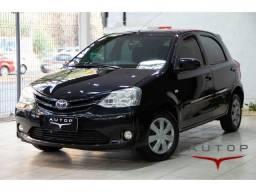 Título do anúncio: Toyota Etios X 1.3 16v (Flex)