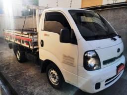 KIA Bongo K2500 HD SC 12/13 - Único dono
